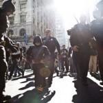 Ker-pow! Batkid saves Gotham City, wins Obama praise