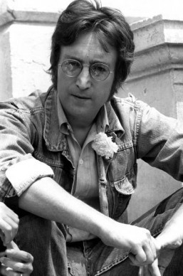 John Lennon at 75: Central Park hosting record-breaking peace sign