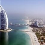 Affluent travelers pick Burj Al Arab as world's best hotel