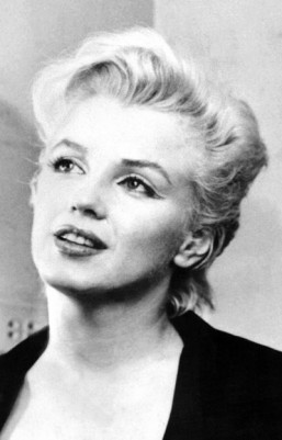 Hollywood continues to explore Marilyn Monroe's life