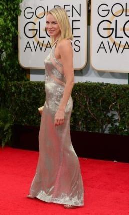 Naomi Watts joins three 'Divergent' sequels