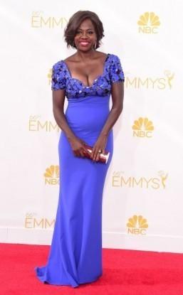 Viola Davis makes Emmy history