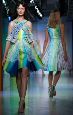 BFC Vogue Fashion Fund shortlist announced