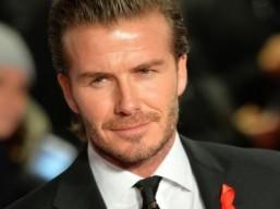 Football: Beckham off to Peckham in British sitcom