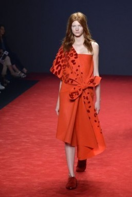 Paris haute couture: highlights from Viktor & Rolf