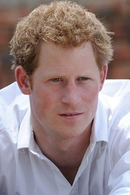 RugbyU: Prince Harry named World Cup honorary president