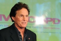 US Olympic hero Bruce Jenner hailed for coming out as transgender