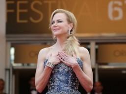 Superhero roundup: Kidman's potential 'Wonder Woman' role, 'Jessica Jones' cameo, 'Doctor Strange' casting