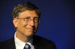 Bill Gates still world's richest man, Forbes says