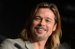 Brad Pitt in talks for war film 'Fury'