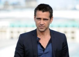 Colin Farrell for Dolce & Gabbana