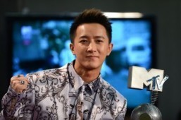 Chinese star Han Geng to star in 'Transformers 4'