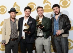 Brain surgery forces halt to Mumford and Sons tour