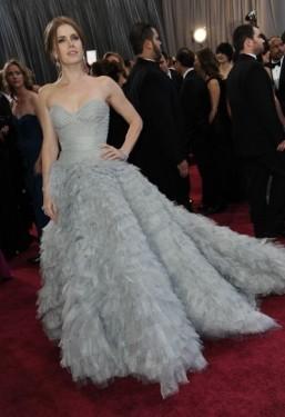 Amy Adams to star in adaptation of Steve Martin novel