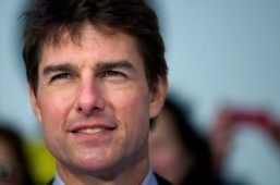 Modern-day pirate movie 'South China Sea' aims for Tom Cruise