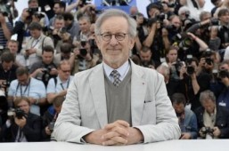 Steven Spielberg considering 'West Side Story' remake