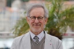 Spielberg developing series based on 'Minority Report'