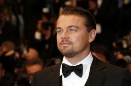 Leonardo DiCaprio to produce 'Blood on Snow' adaptation