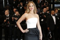 Jennifer Lawrence to play yet another killer for Gary Ross