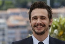 James Franco taking on Faulkner's 'The Sound and the Fury'