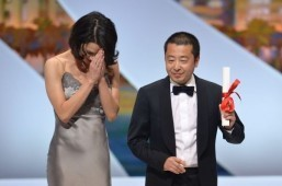 Cannes awards show global recognition for Asian cinema
