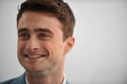 Harry Potter actor, 'Happy' singer win Hollywood stars
