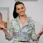 Katy Perry tops global social media chart: Starcount