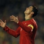 Cristiano Ronaldo takes a top spot on social media chart: Starcount