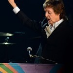 Paul McCartney to cap two-year tour with US festival