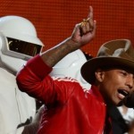 Pharrell Williams's hat to go on show at the Newseum