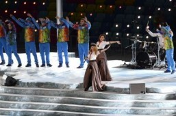 Olympics: Putin opens Sochi Games after stunning show