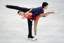 Olympics: Love in air for soulmates on Sochi slopes