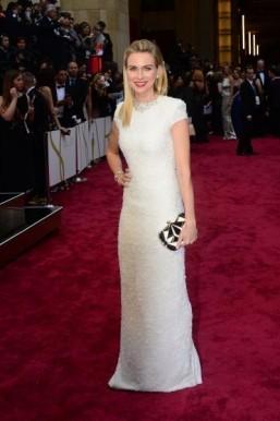 Naomi Watts named L'Oréal Paris spokesmodel