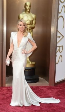 Oscars 2014: looks from the red carpet