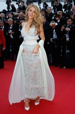 Blake Lively to star in New Woody Allen film