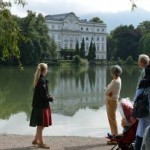 Mozart's Salzburg finds big business in 'Sound of Music'