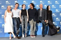 Batman or Birdman? Venice fest opens with superhero film