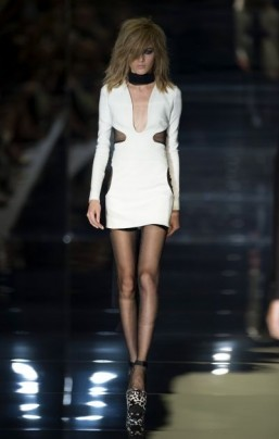 Tom Ford moves Fall-Winter 2015 show to Los Angeles
