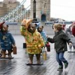 Film sparks Paddington Bear revival in London