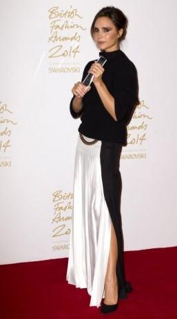 British Fashion Awards: the nominees are revealed