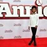 Oscar nominee Wallis shines in 'Annie' remake