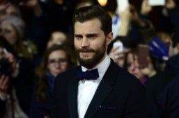 Jamie Dornan from 'Fifty Shades' to WWII