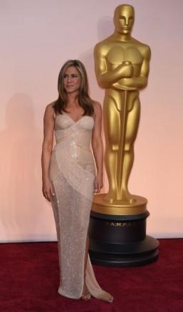 Oscars 2015: battle of the designer labels
