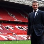 David Beckham to play 7 games in 7 continents in BBC documentary