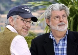 Hollywood legends warn of film industry 'implosion'