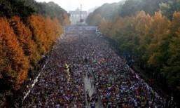 Top autumn marathons