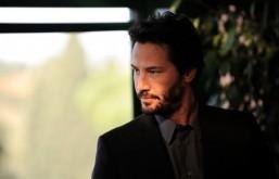 Keanu Reeves joins 'Passengers'