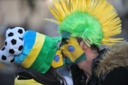 Love, sex and football: a Brazilian extravaganza awaits