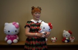 Breaking: Hello Kitty not a cat, has never been: company