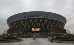Philippine sect opens 'world's largest indoor arena'